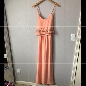3/$20 Gianni Bini Maxi dress